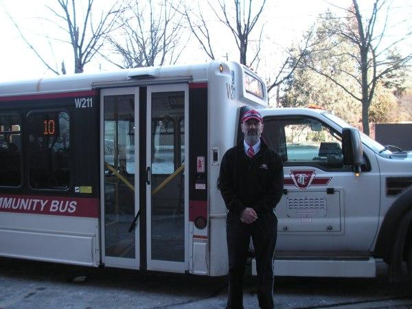 TTC Community Bus