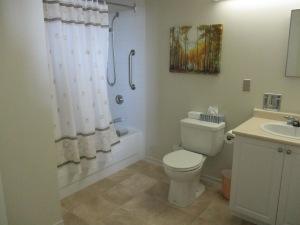 Kipling bathroom