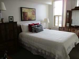 Kipling bedroom