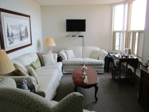 Kipling Living Room